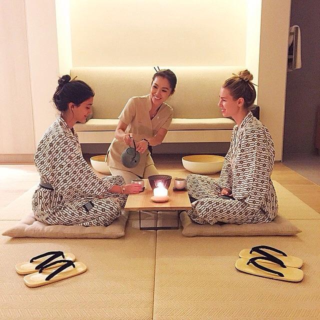 COUPLE MASSAGE | Tomoko Japanese Spa Beverly Hills